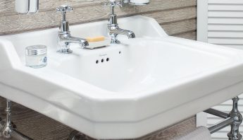 How to clean a bathroom – the easy way to get your bath, loo, shower and sink sparkling