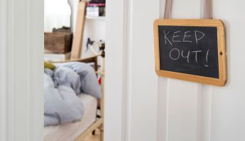 Are you guilty of this bad bedroom habit?