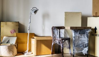 How to Stay Organized on a Cross-Country Move