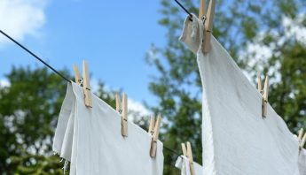 How to stop birds from pooping on your washing