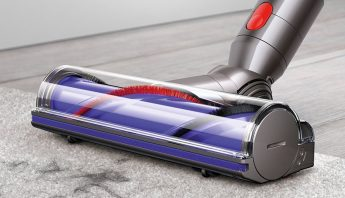 I use Dyson's $400 cordless vacuum every day — and it's 100% worth its high price tag