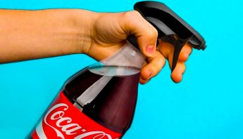 23 MOST UNUSUAL CLEANING HACKS THAT WORK