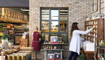 The Whole Foods Home Store Is yet Another Reason to Hang out at the Market
