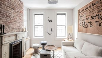 How to Fix the Biggest Design Mistake People With Small Apartments Make