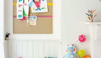 Playroom ideas – to spark imagination and creativity in your child