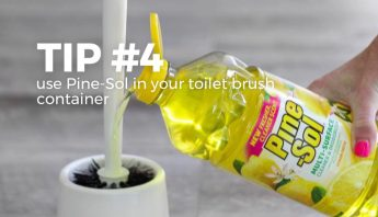 31 Mind-Blowing Ways to Clean Your Entire House