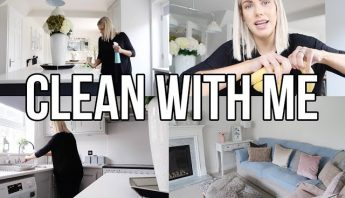 CLEAN MY HOUSE WITH ME | REAL TIME CLEANING ROUTINE | MORNING CLEANING ROUTINE AND CLEANING TIPS 201