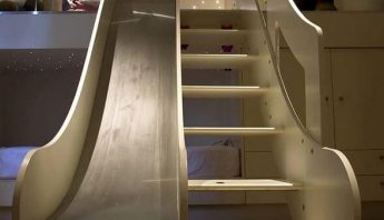 'Go to Your Room' Isn't Punishment With These Kid's Bedroom Ideas