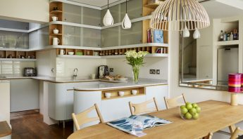Open-plan kitchen design ideas to make your space the heart of the home