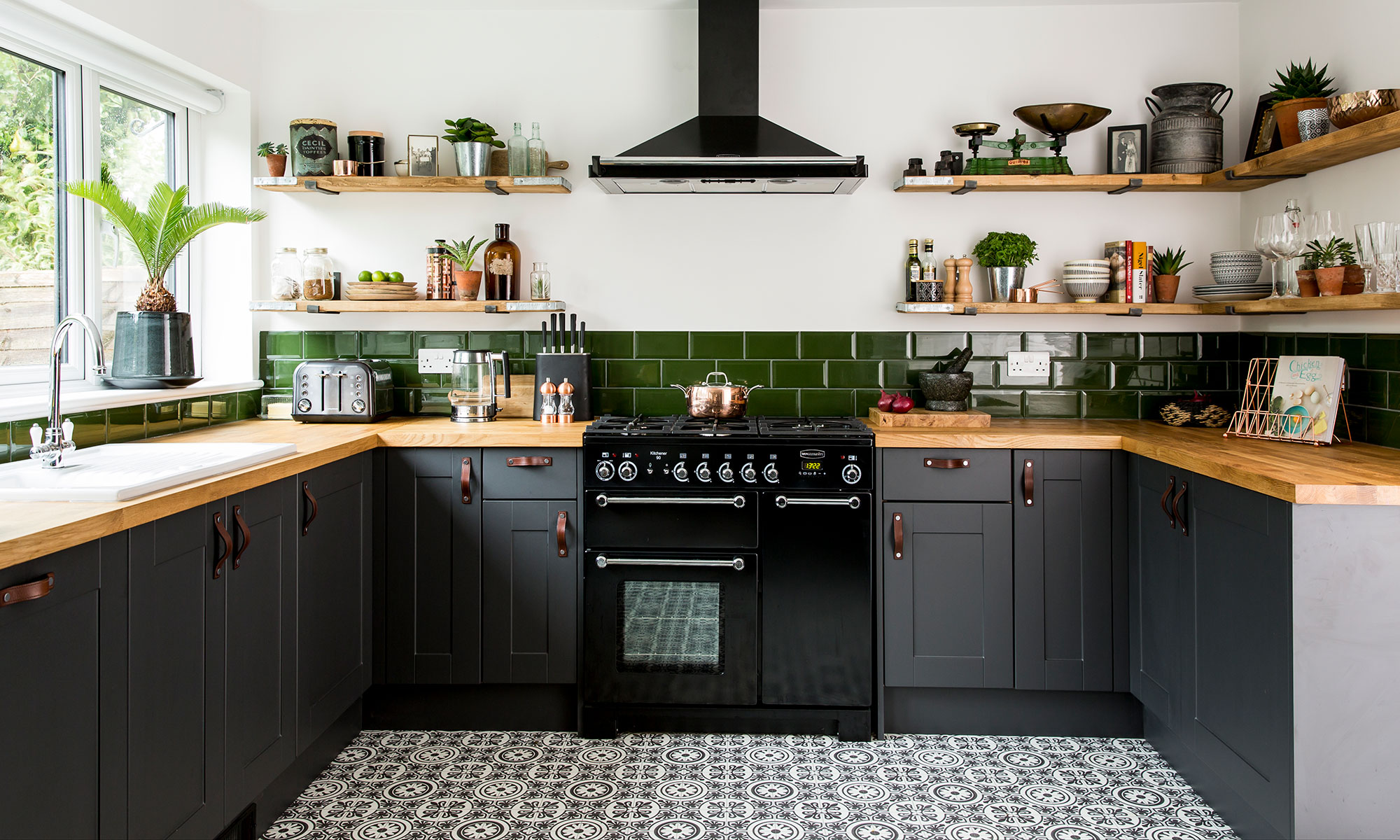 16 grey kitchen ideas that are stylish and sophisticated ...
